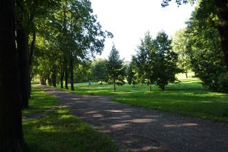 Leutewitzer Park 1